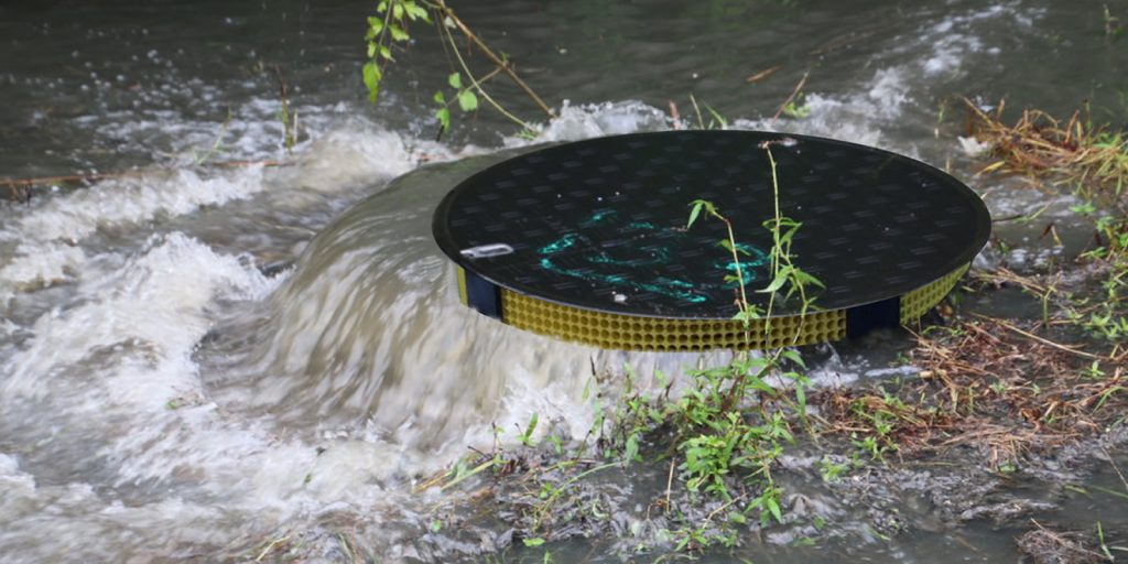 Sewer Safe by Hanifin Innovations